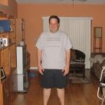 70 lbs. in 21 wks. (3)