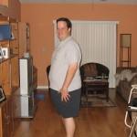70 lbs. in 21 wks. (4)